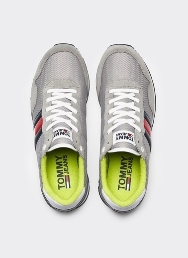 Tommy Hilfiger Sneakers Gri